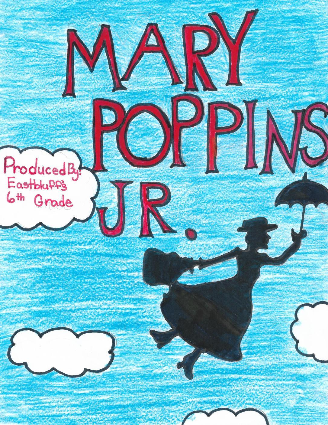Poppins-Helena Bixler